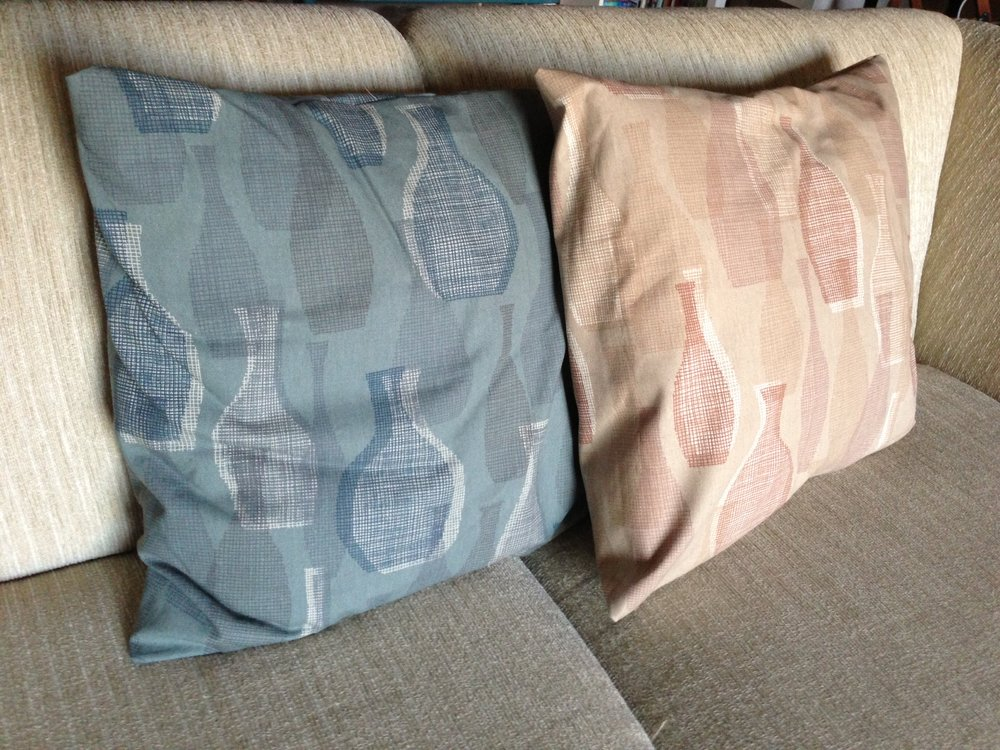 pillowcase sewing pattern