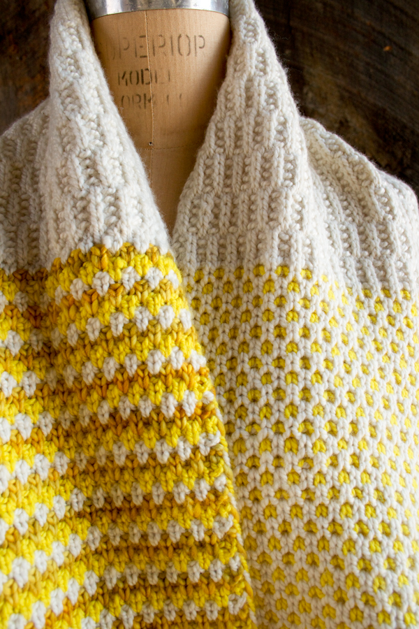free cowl knitting pattern