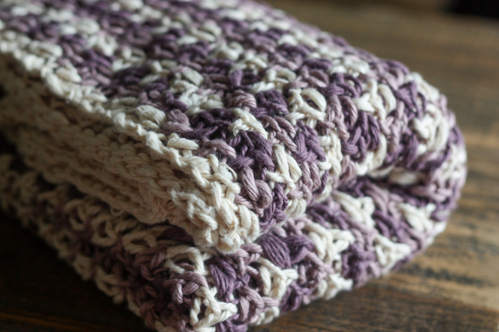 knitting pattern baby blanket
