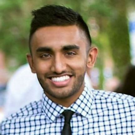 Justin Mathew  Outreach Coordinator Statistics Mechanical Engineering