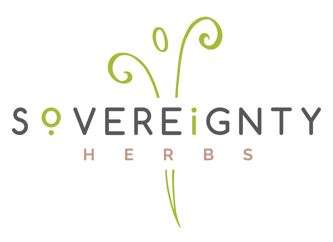 Sovereignty Herbs