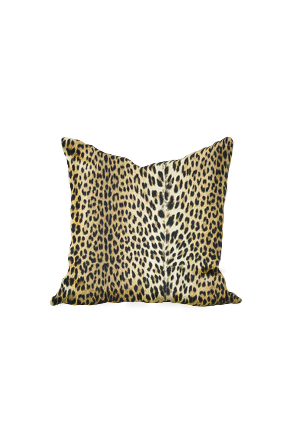 beyond leopard pillow from bed buy bath