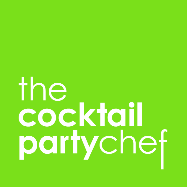 The Cocktail Party Chef