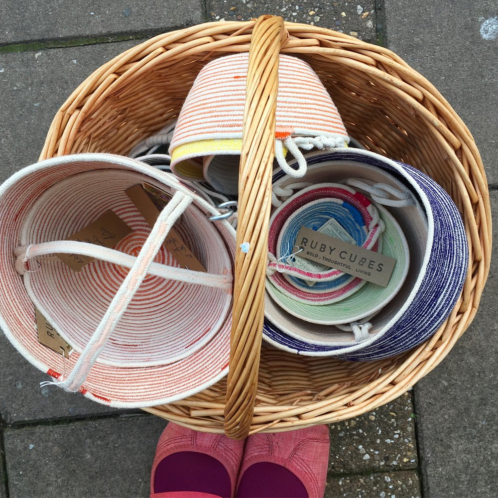 first baskets to retail 2016