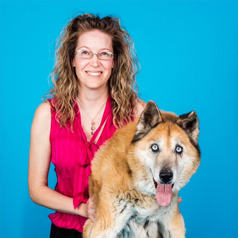 Laura O'Brien - Board Member - Laura is a local Realtor who enjoys volunteering at Cody's Friends Charity which supplies numerous local animal rescues and organizations with pet food and supplies. Her passion for animals has her socializing and clicker training the cats at PACC, volunteering in the medical clinic, and trying to capture just the right photo of the cats and dogs in the shelter to help market them on social media. Laura is also a member of PACCAC and the Pima Alliance for Animal Welfare (PAAW) steering committee. Laura enjoys traveling with her family and spending time at home with her husband, 2 dogs, 1 cat, and desert tortoises.