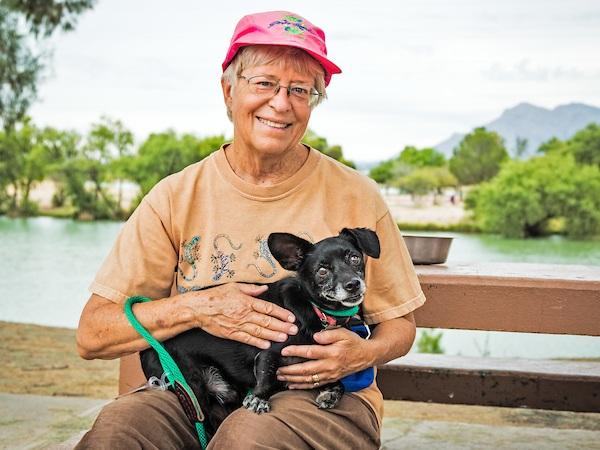 Volunteer - Volunteers are an essential part of saving pets at PACC…