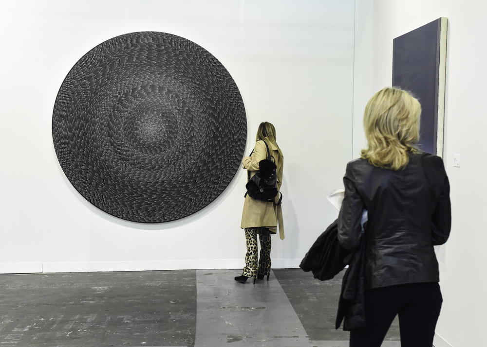 Photograph by BFA | Courtesy of The Armory Show