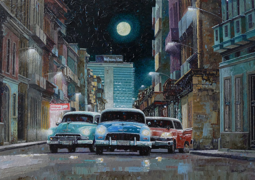 Moonlit three by Dwight Baird.jpg