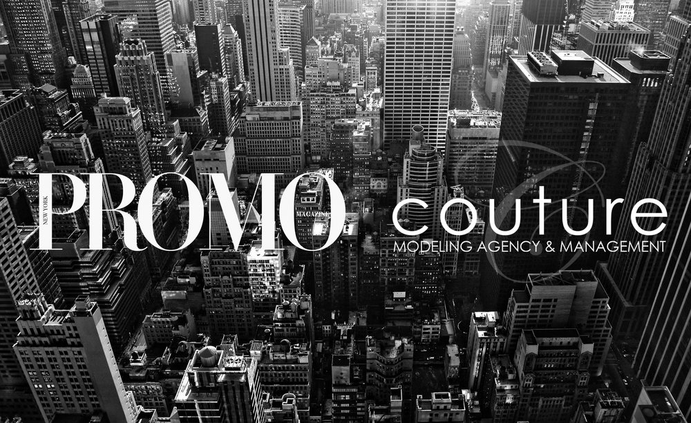 Promo Magazine & Couture Modeling Agency