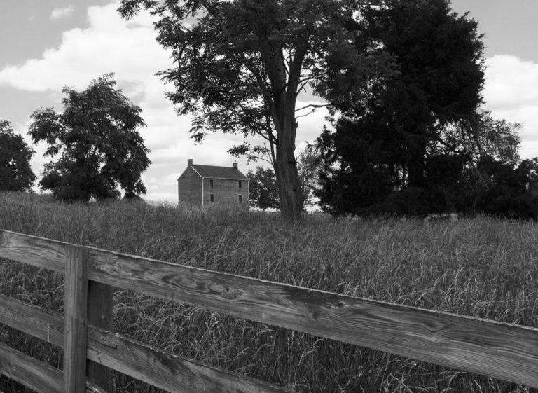 Mclean Farm, Appomattox, Virginia, 2012