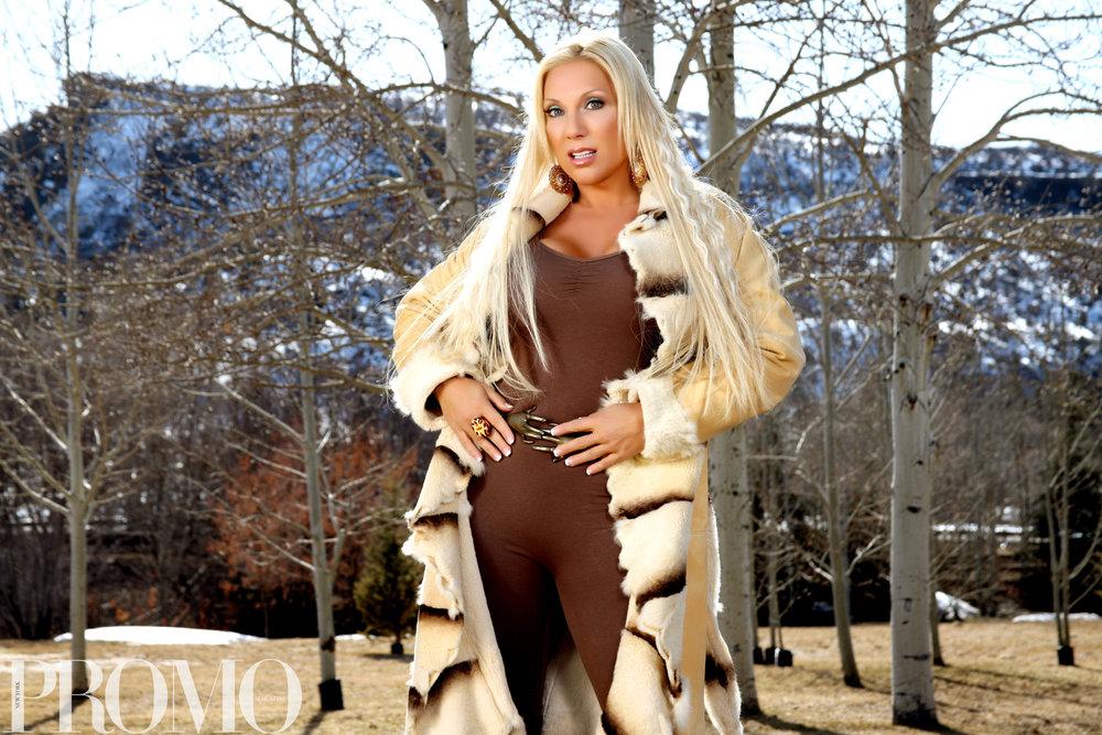 Fur designer: Sergio Soldano