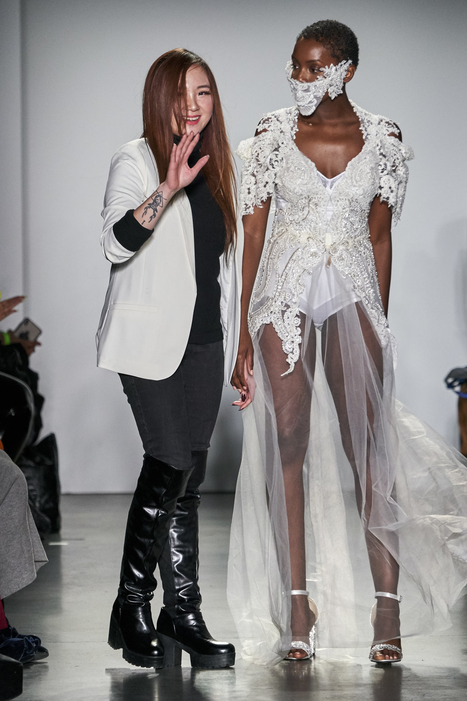 Pheren Couture -