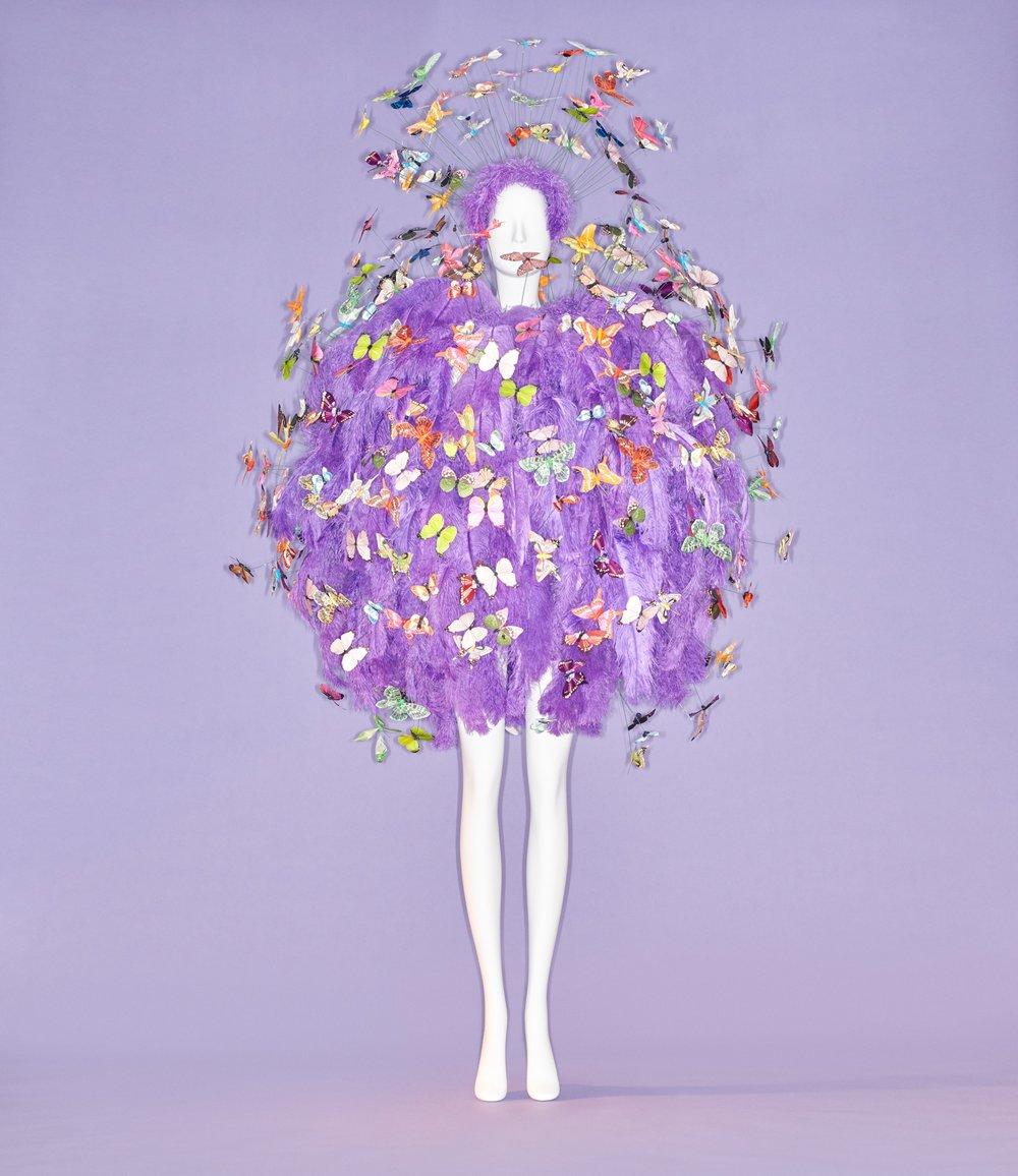 Costume Institute Benefit -