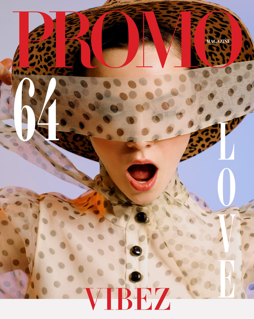 YOU CANVIBE TO THIS & FEEL LOVED - Issue 64: The beginning to a new era of fashion & retail.