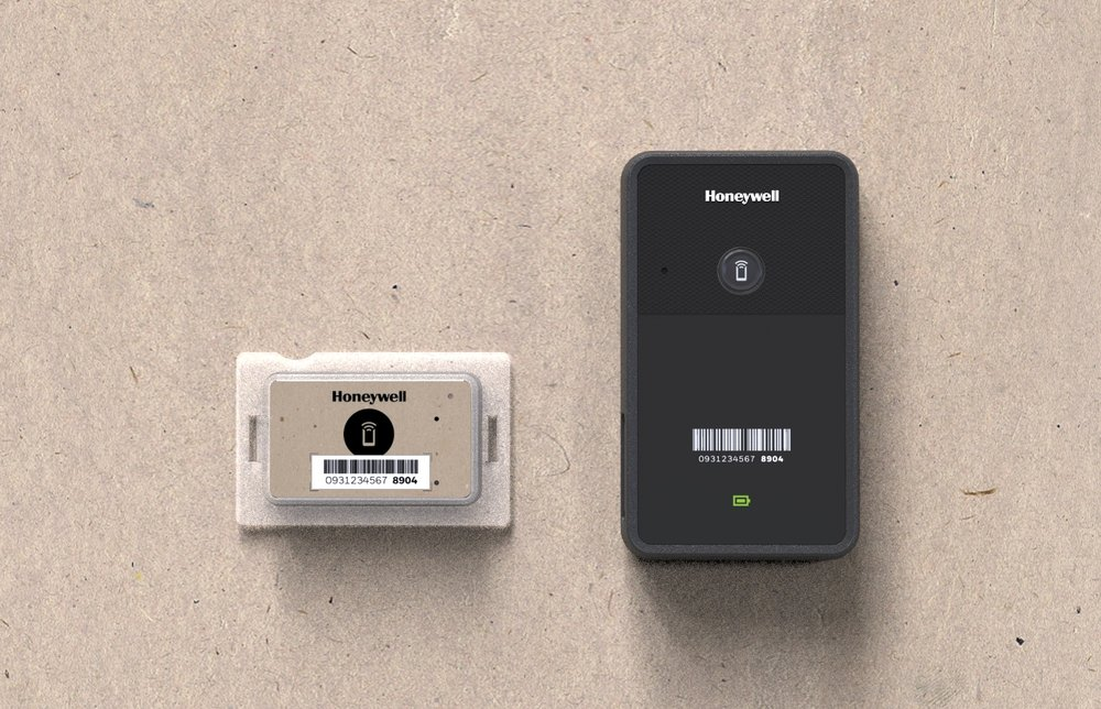 Honeywell Connected Freight Hardware Offering