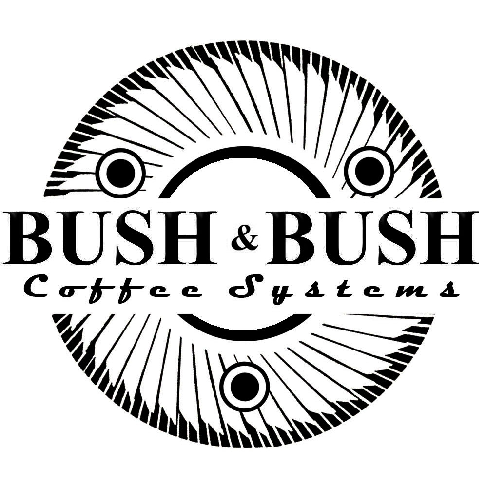 Bush and bush logo