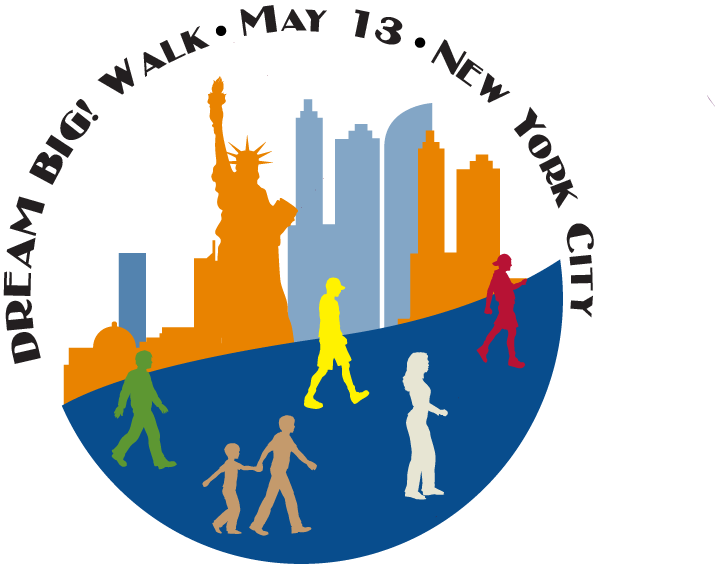 Narcolepsy Network's DREAM BIG! Walk