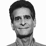 Dean Kamen   Founder, DEKA Research & Development