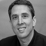 Marc Hodosh   Co-Creator, TEDMED