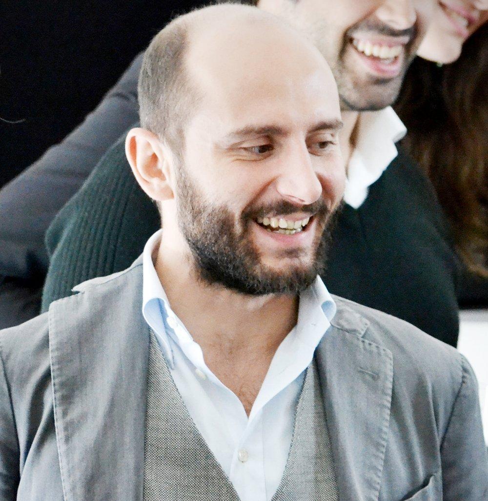 Riccardo Sabatini