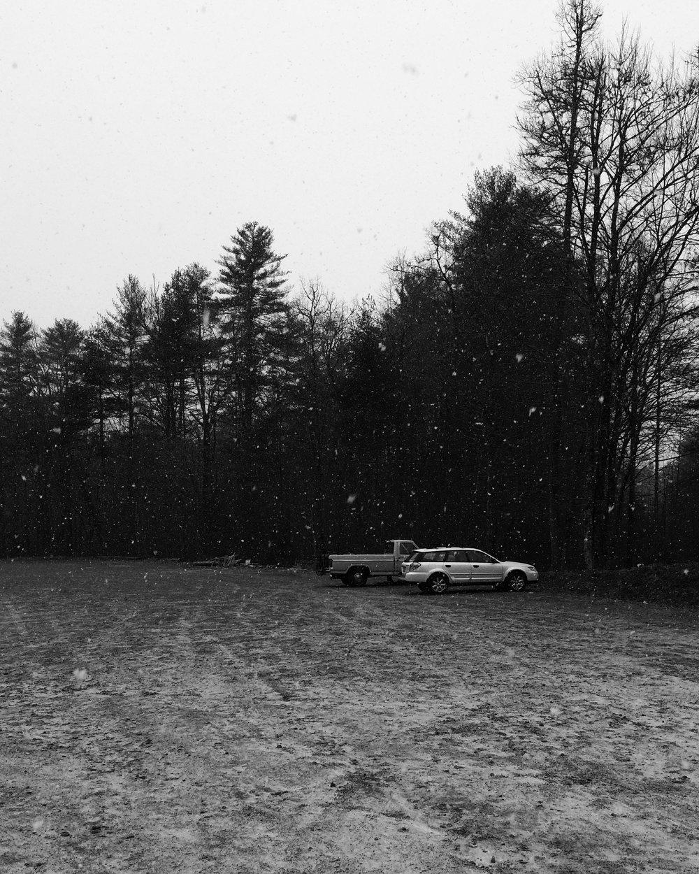 dupont snow