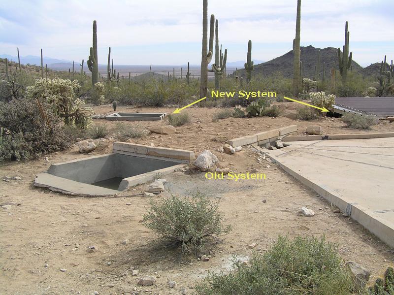 Arizona Rain Collection Aprons