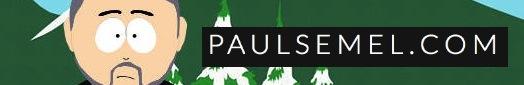 On PaulSemel.com
