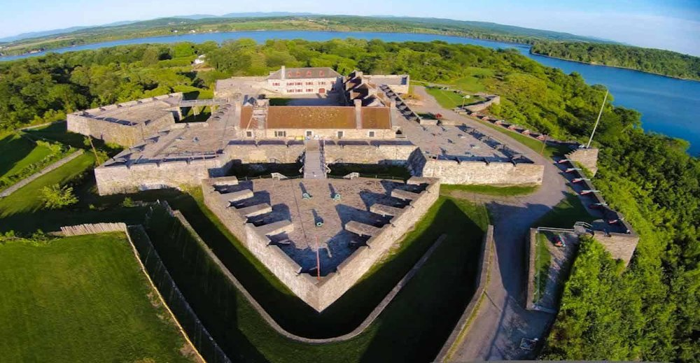 Fort Ticonderoga © Fort Ticonderoga Association