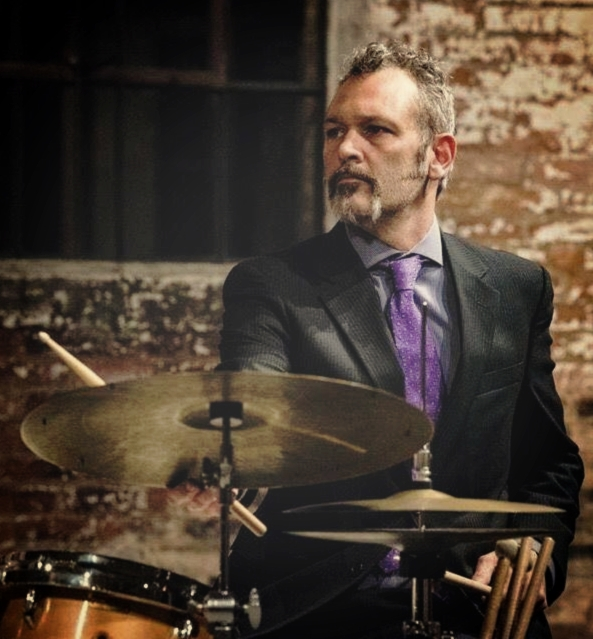 T. Xiques - Drums
