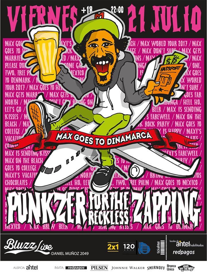 Punkzer