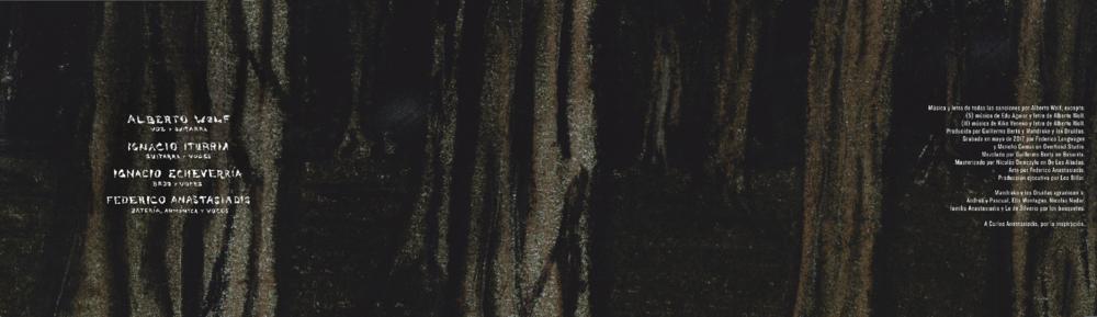 Mandrake y Los Druidas - Triptico interior.png