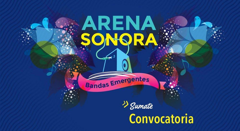 Arena Sonora
