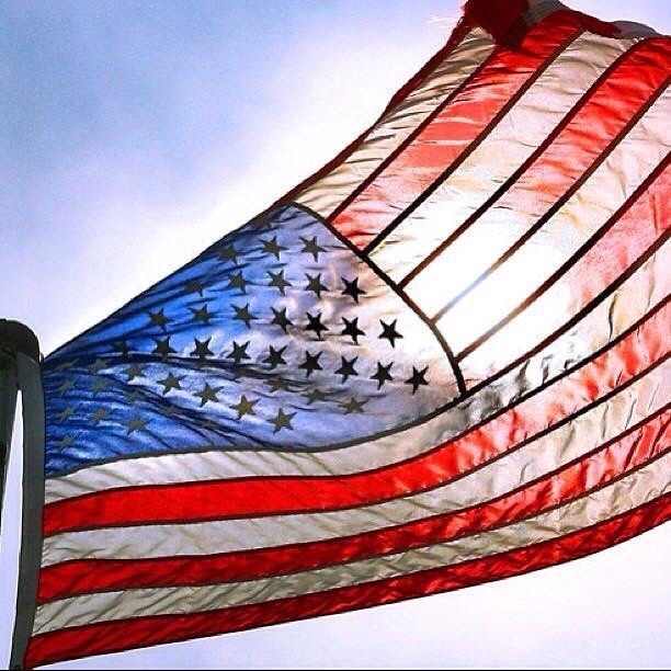 Happy 4th of July! Home of the FREE because of the BRAVE  #independenceday #happybirthdayamerica  #4thofjuly #merica #freedom