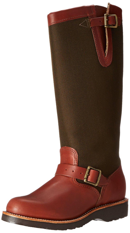 Women's Snake Boots