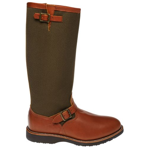 Snake Boots - Garunteed protection from snake bites.