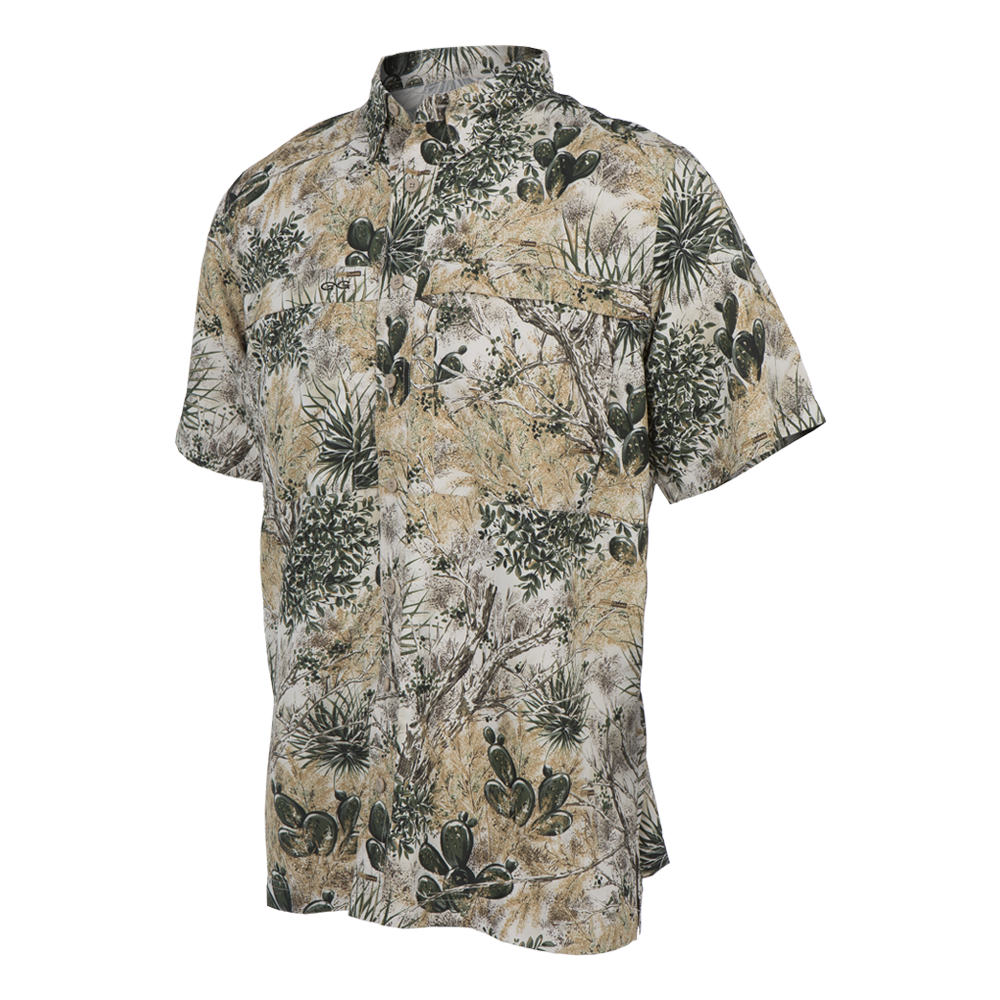 Men's Microfiber Shirts -