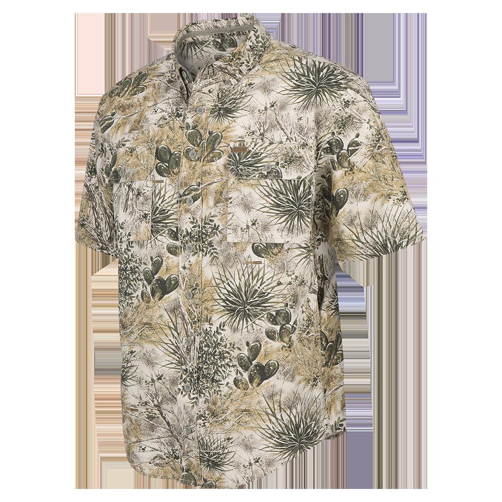 Rip-Stop Shirts -