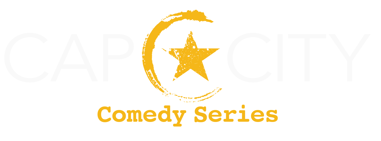 Cap City Comedy Series