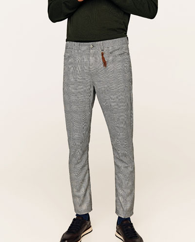 5 Pocket Pants, $49.90