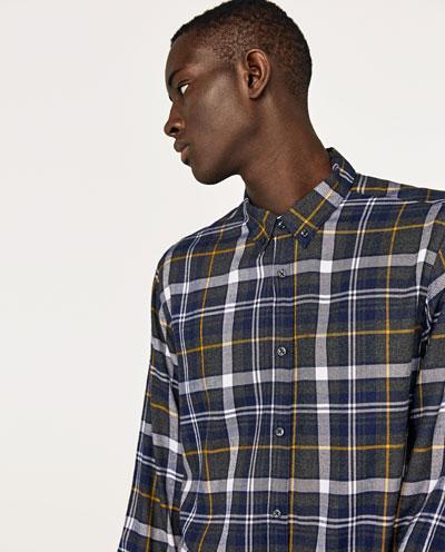 L/S Shirt, $39.90