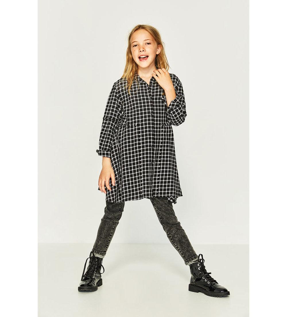 Shirtdress_Girl's, $29.90