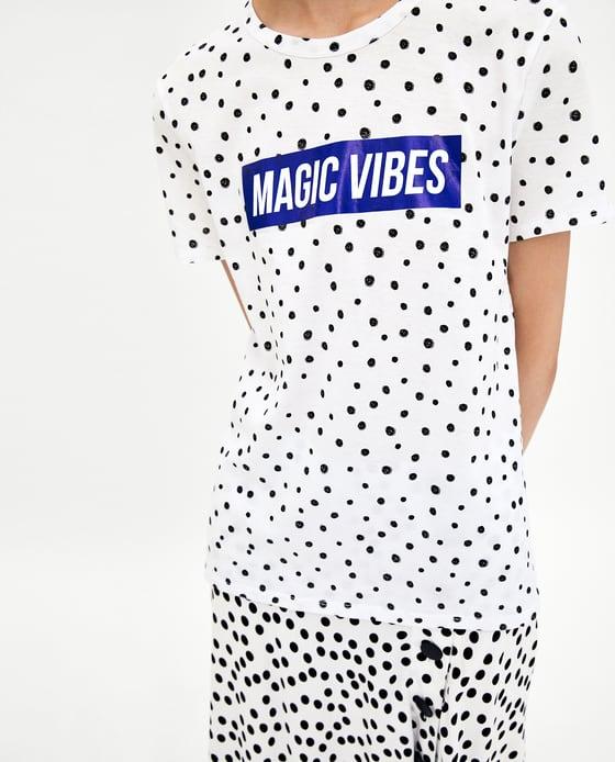 Zara Magic T
