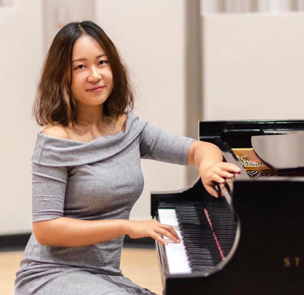 Zihui Wang