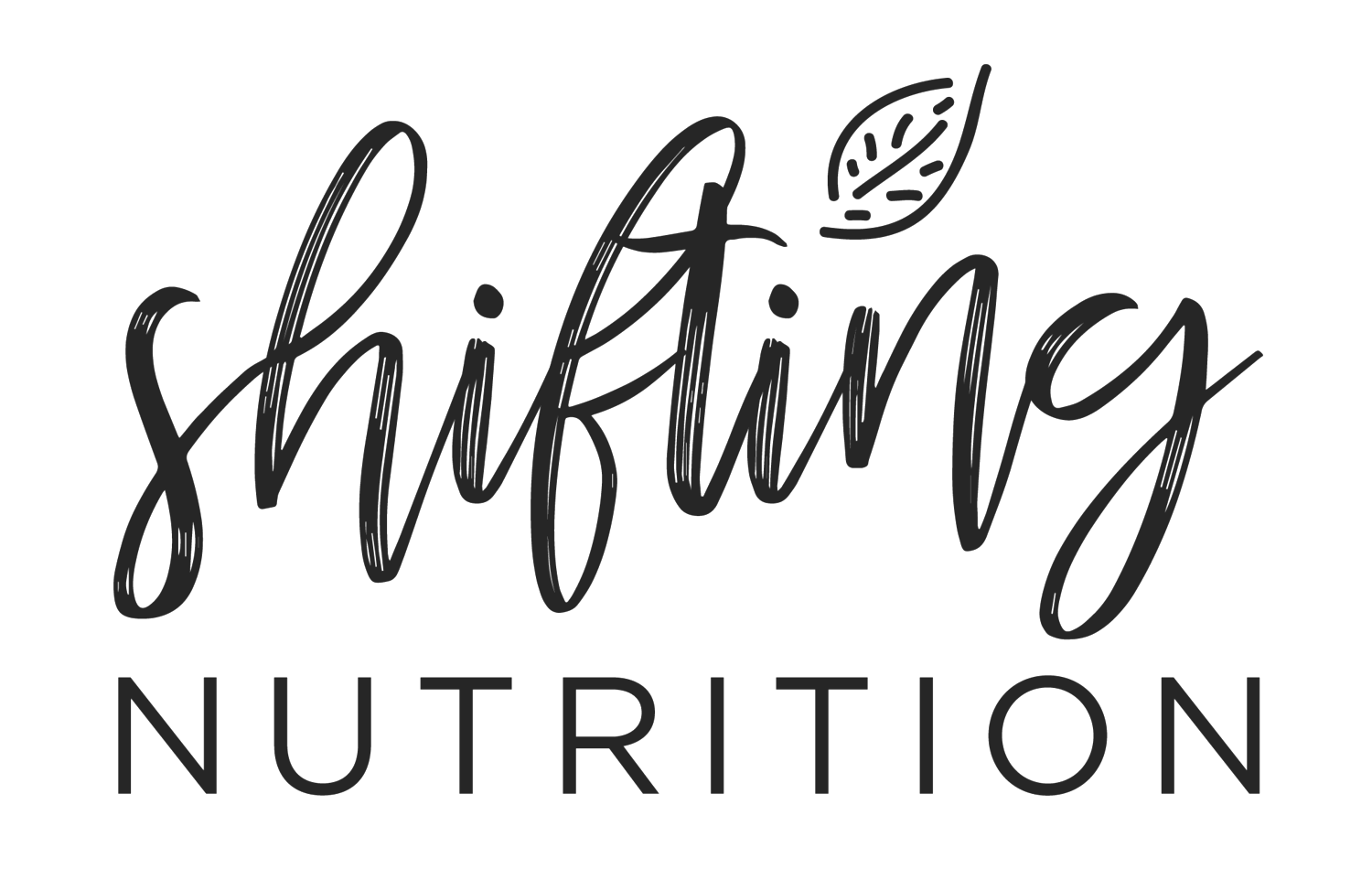 Shifting Nutrition