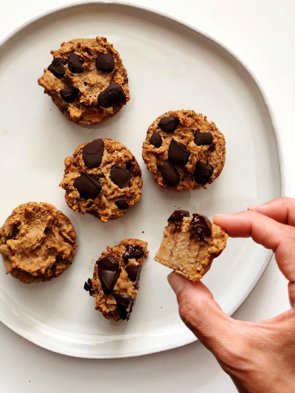 Sweet Potato Morning Muffins.jpeg