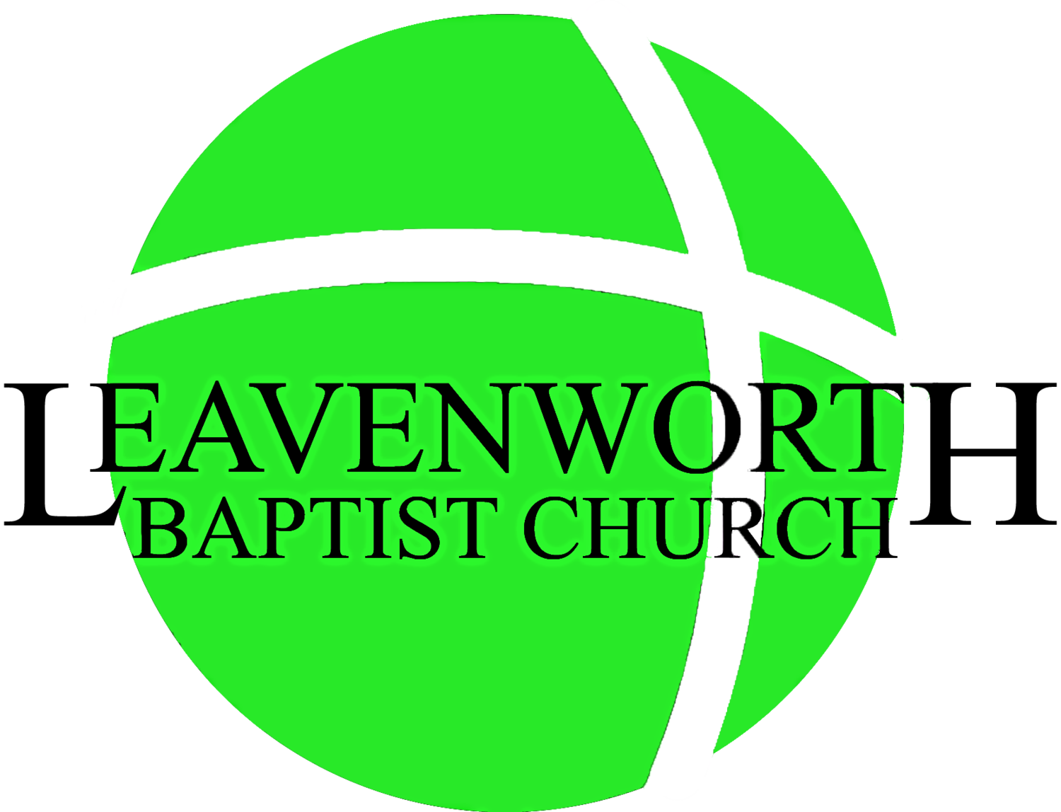 Leavenworth Baptist Church