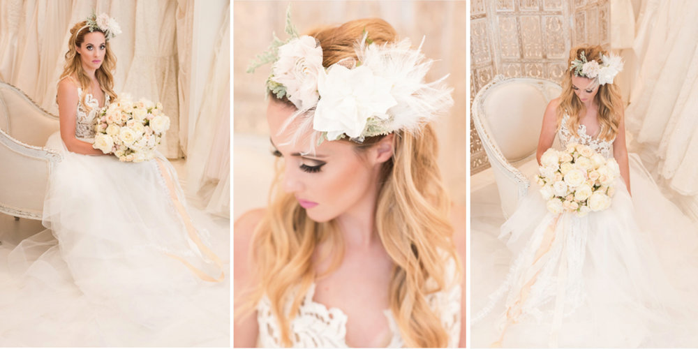 Image By: http://www.jackieaverill.com Makeup By: https://www.facebook.com/makeupbymilans/ Gown: http://www.labellemarieebridal.com