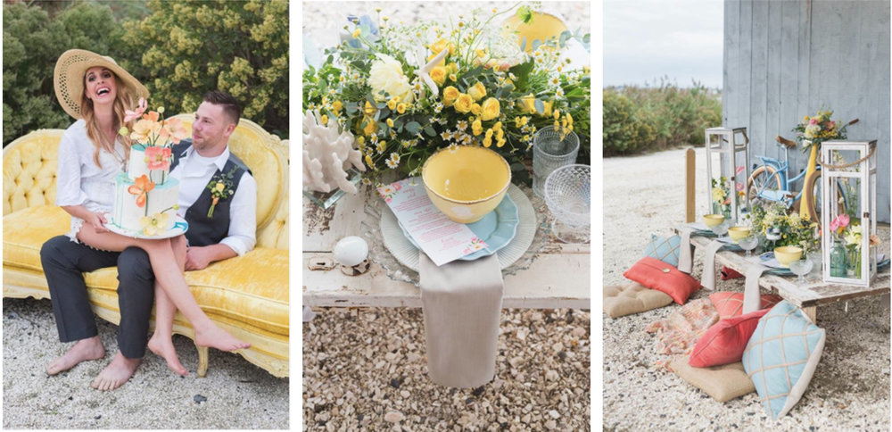 Image By: http://www.jackieaverill.com  Yellow Setee: Le Faire Design House