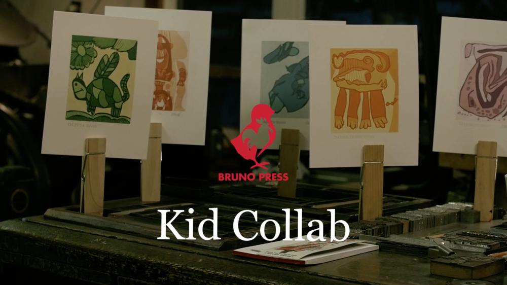 Kid Collab
