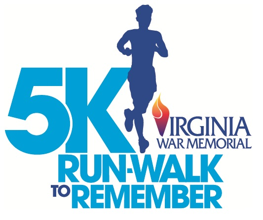 Virginia War Memorial 5k Logo.jpg